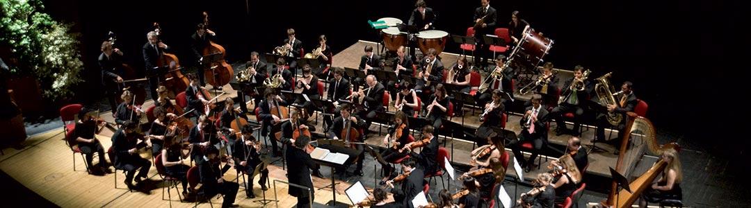 Orchestre e ensemble