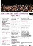 Concerti delle 18 del Conservatorio