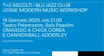 Udine modern music workshop