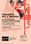Concerto del 1° maggio