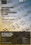 Concerto di apertura dell'a.a. 2018/2019